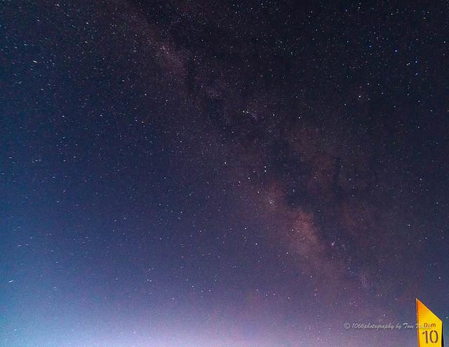 Night Skies .....