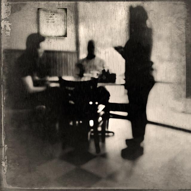 diner 7 variation