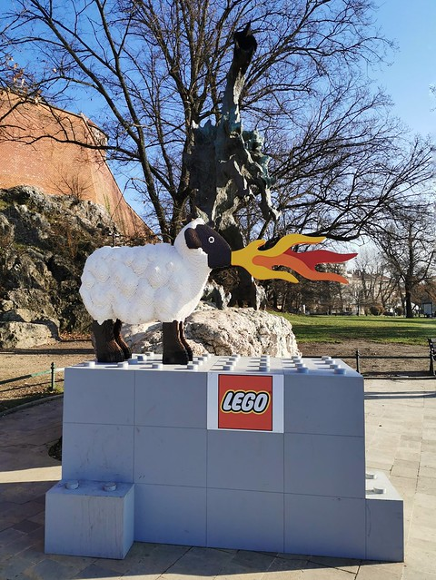 Lego, Dzień Życzliwości