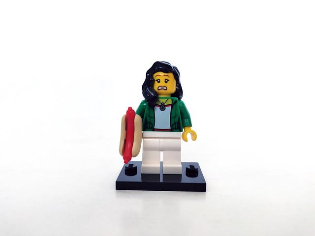 LEGO Monkie Kid Monkie Kid's Team Dronecopter (80023)