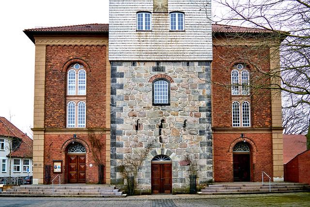 Stadtkirche Walsrode