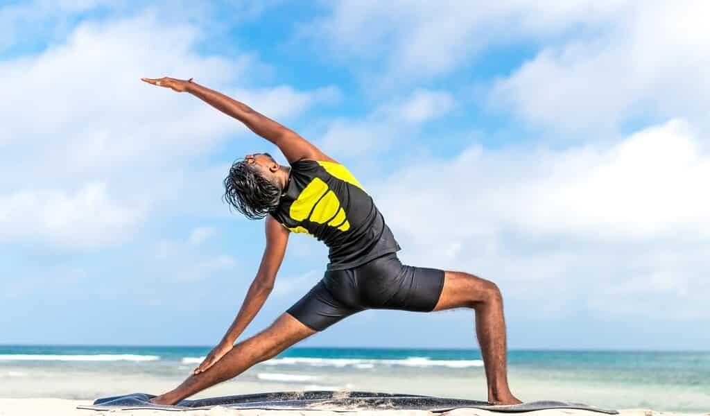 L'exercice favorise une vie saine et un foie sain