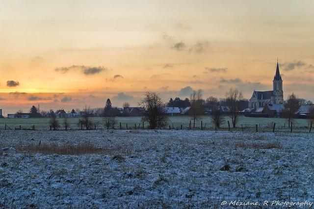 Bouvines ( Nord-France )