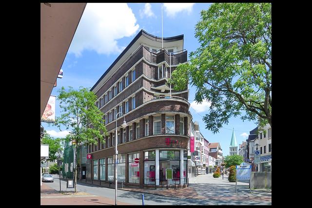 DE hamm woonwinkelgebouw weststrasse 02 1927 krusemark m (weststrasse)