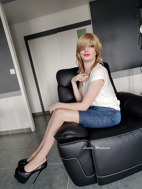 Gurl legs 2
