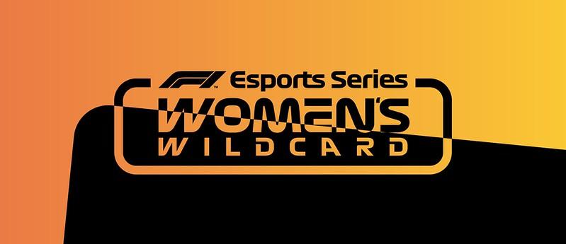 F1 Esports Introduces Women's Wildcard