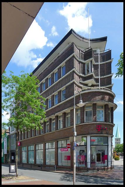 DE hamm woonwinkelgebouw weststrasse 01 1927 krusemark m (weststrasse)