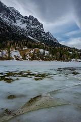 Icy Ferchensee