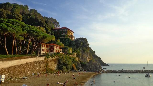 LEVANTO - Liguria -