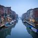 Murano – Rio dei vetrai by m.a.r.c.i
