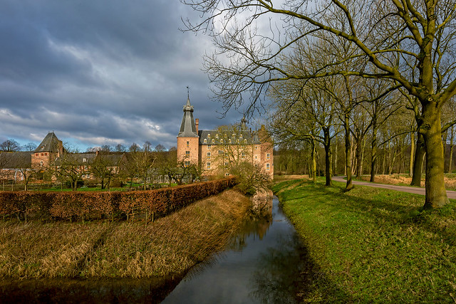 Doorwerth castle