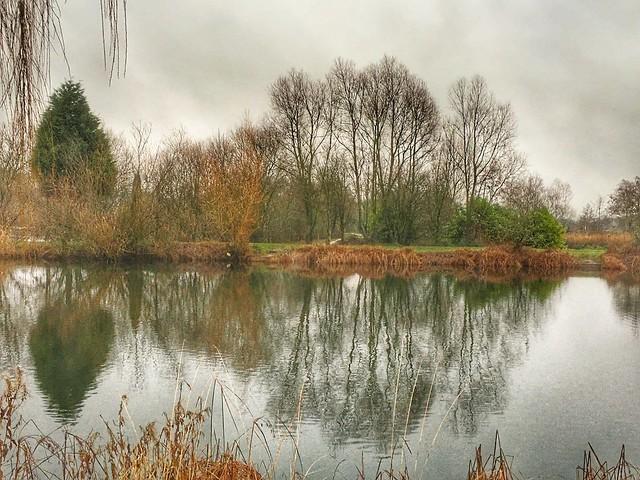 Fisherwick, Whittington, England