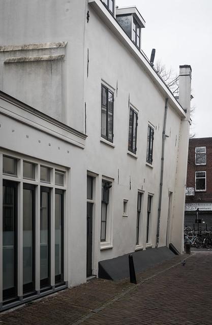 Pauwstraat, Utrecht