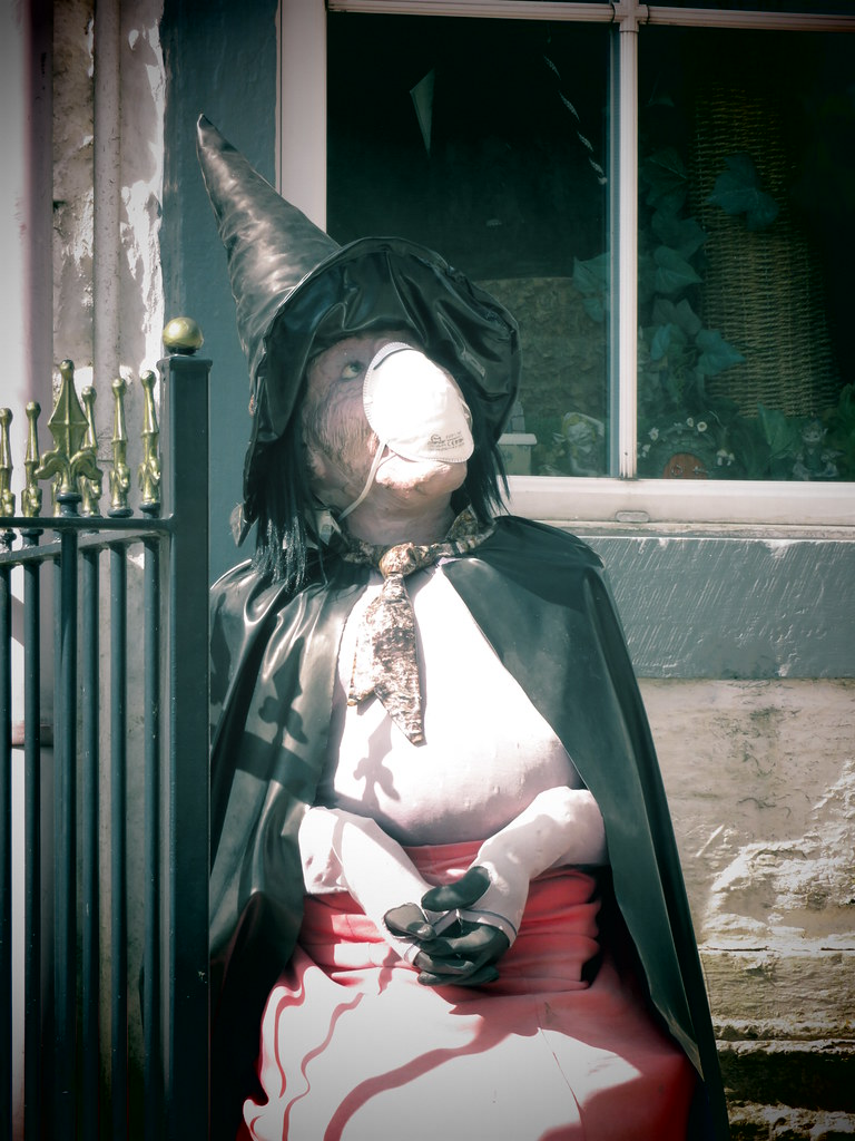 Pendle witch