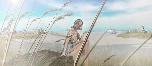 ஐ ❄❄ Seaside ❄❄ ஐ