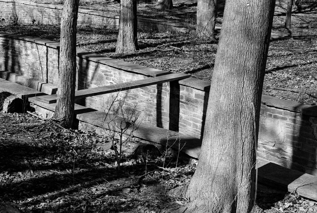 Wedgewood Creek Plank Crossover