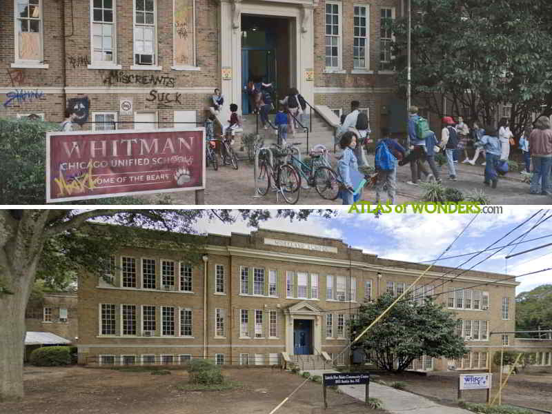 Inman Park Neighborhood school