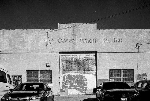 Egbert Avenue, Bayview Hunters Point, San Francisco