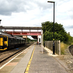 Kemble station