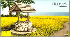 """""""Killer's"""" Old Stone Well On Discount @ Access Event Starts from 12th April"""