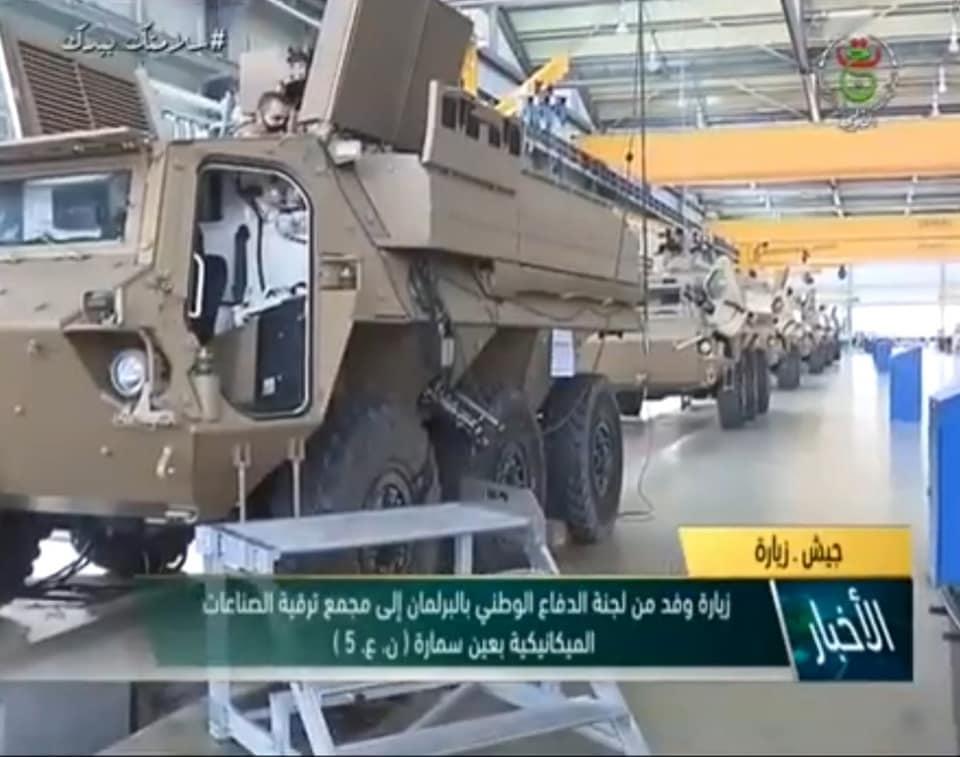 الصناعة العسكرية الجزائرية ... مدرعات ( فوكس 2 ) - صفحة 10 51112135200_6175c2cc10_b