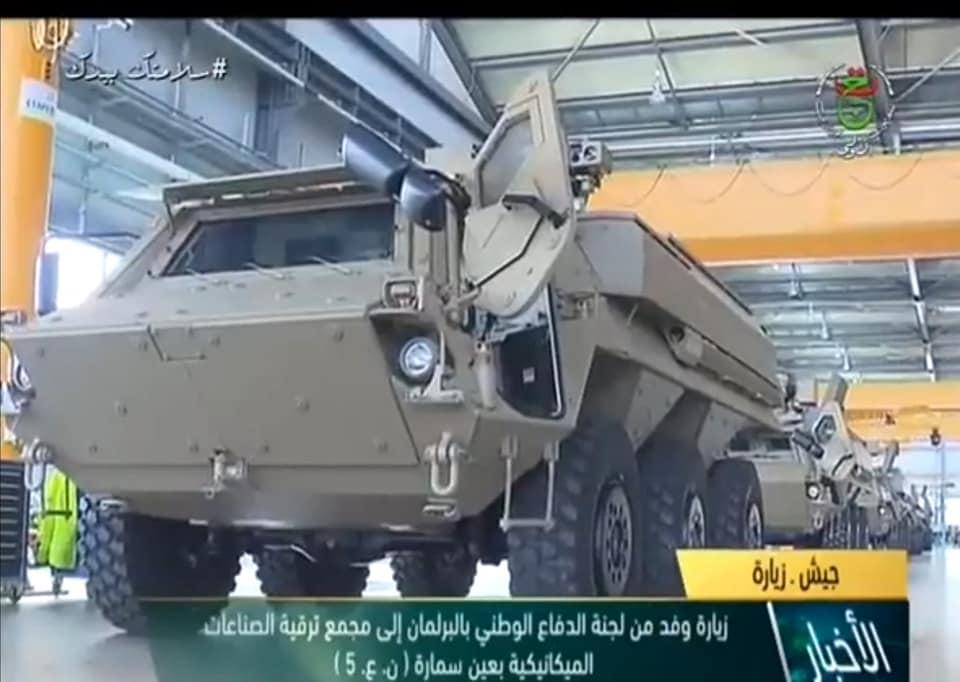 الصناعة العسكرية الجزائرية ... مدرعات ( فوكس 2 ) - صفحة 10 51112135260_11a0924633_b