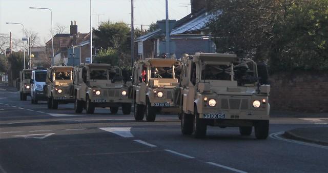 Breaker 19.. we got us a convoy