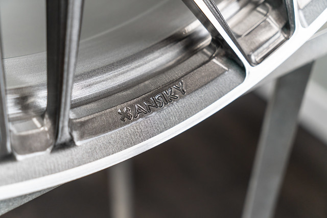 ANRKY Wheels - X|Series S1-X1