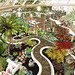 The Butterfly Conservatory  2021 -Birdseye View