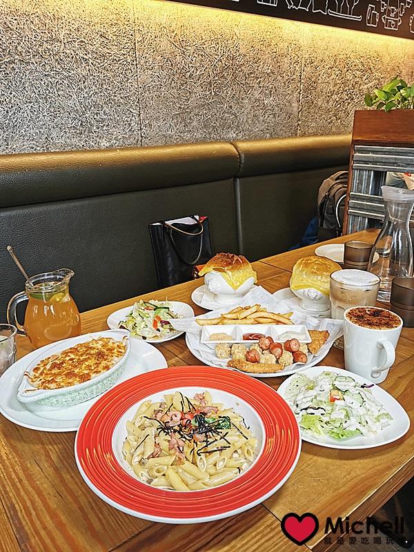 Ville Cafe 義樂麵屋