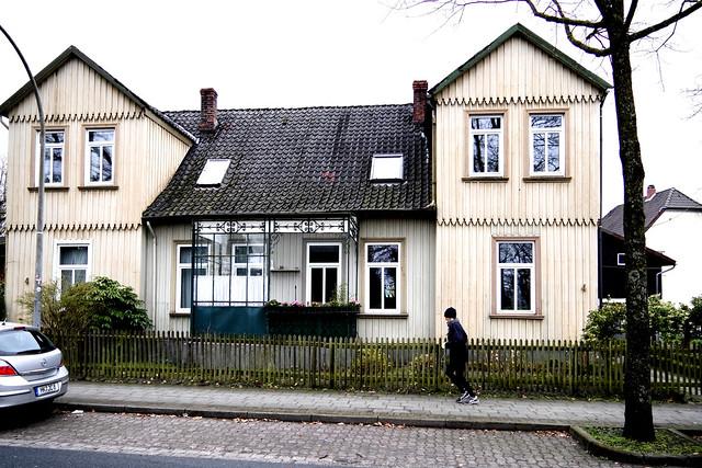 Walsrode - Oskar-Wolff-Straße