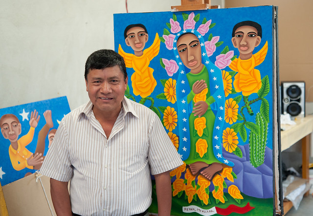 Gerardo Navarro Gomez