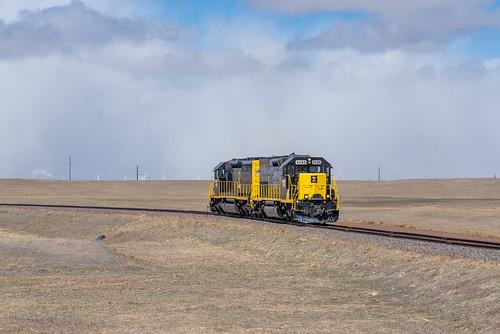 watco shortline srrr swanranch swanranchrailroad tunnelmotor wyoming locomotives emd