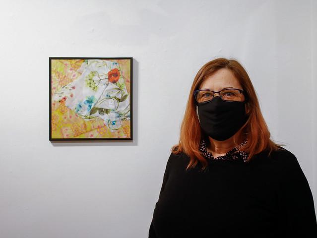 Faculty Exhibition Portraits