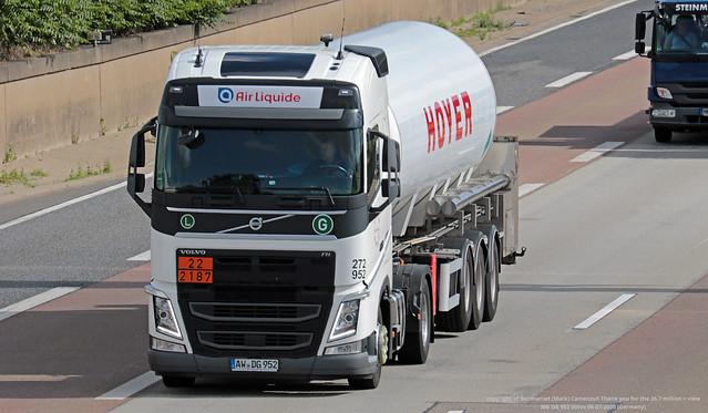 AW DG 952 Volvo 06-07-2020 (Germany)