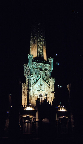 Chicago Water Tower (1)