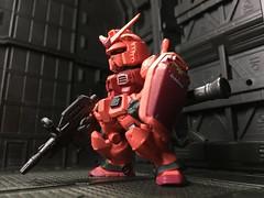 FW GUNDAM CONVERGE CORE キャスバル専用ガンダム【プレミアムバンダイ限定】RX-78 CASVAL'S GUNDAM (2)