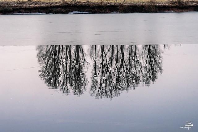 Spiegelbild - reflection