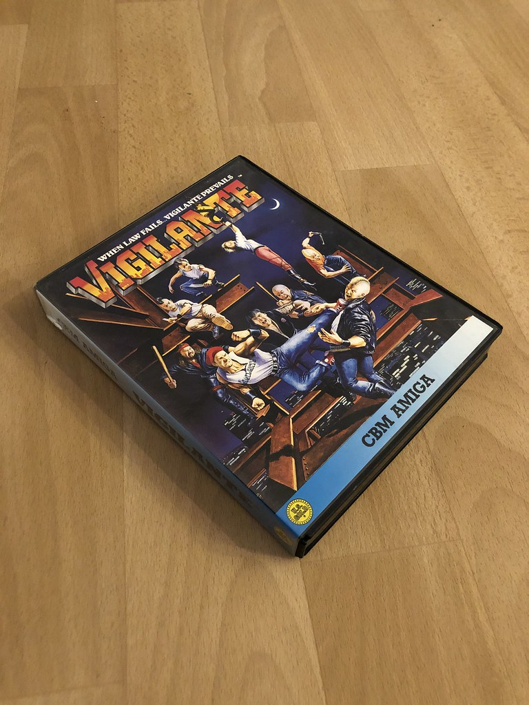 [VDS] Jeux Amiga, X68000, Atari, magazines 51112705235_e7fb865b35_b