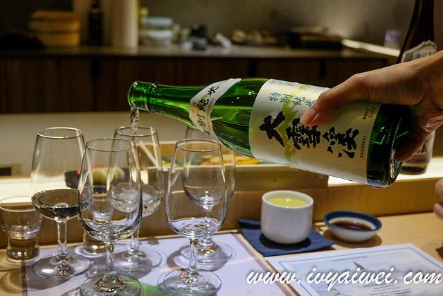 Ikeda Town sake (43)