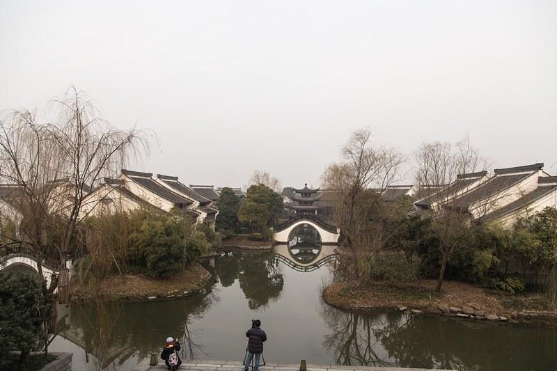 杭州悅榕莊 (2)