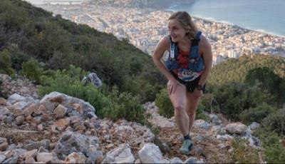 Anna Korobko vyhrála terénní maraton v Turecku