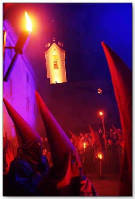 Processó, Verges (el Baix Empordà)