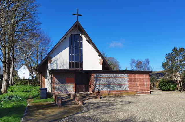 Halesworth Catholic