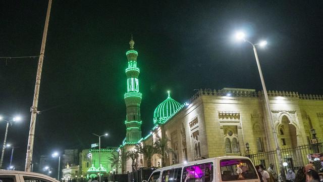El-Siyada Zeinab Mosque