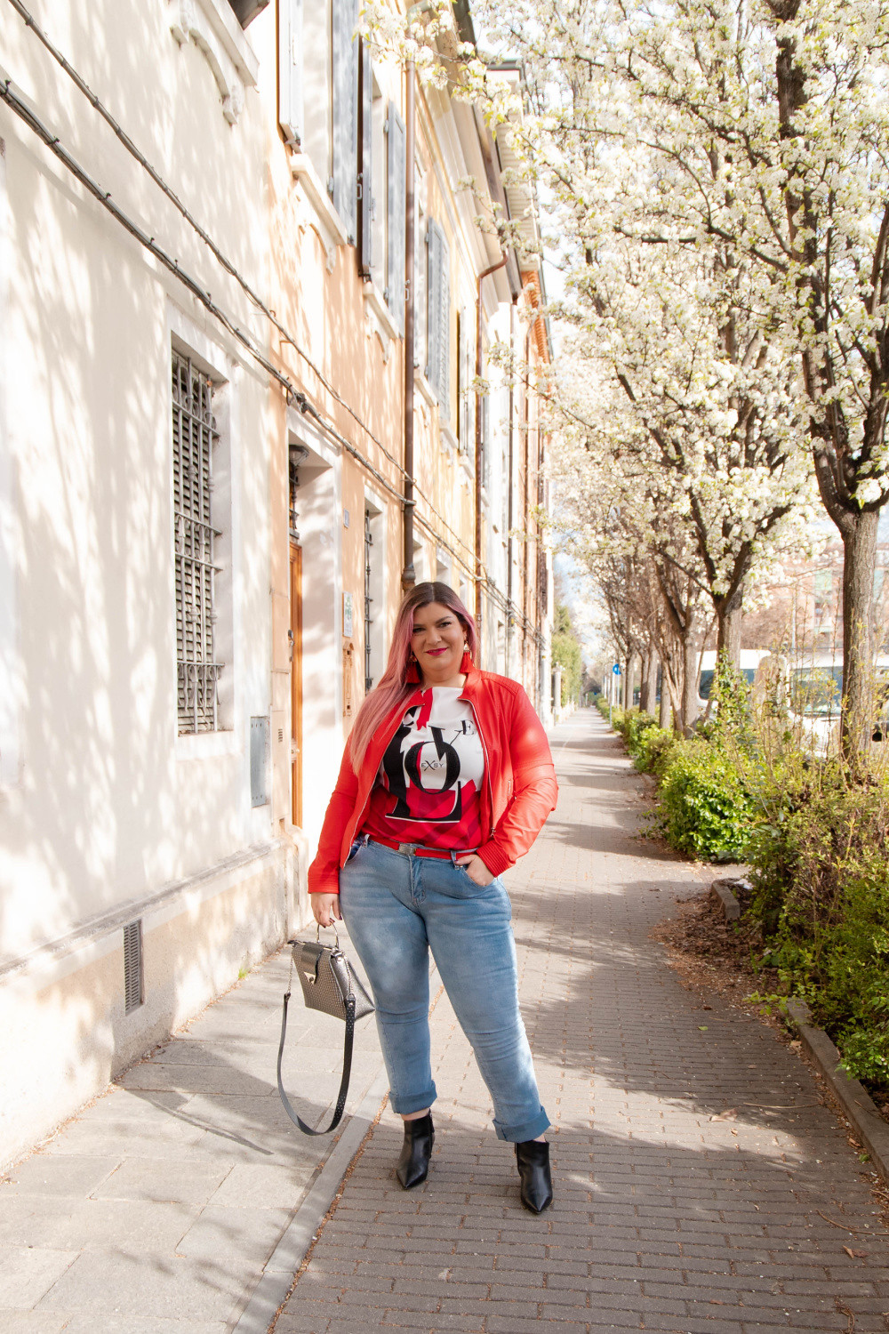 outfit casual sportivo Exsy curvy plus size (8)