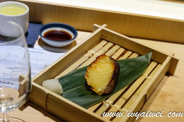 Ikeda Town sake (4)