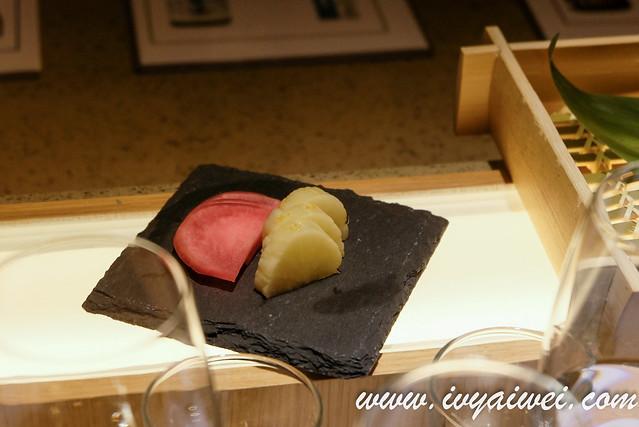 Ikeda Town sake (2)