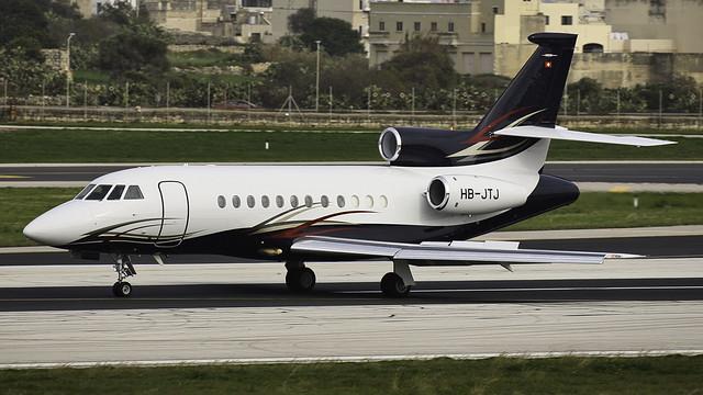 Malta International Airport