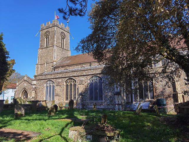 Halesworth Anglican